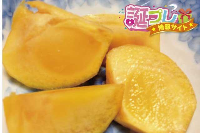 甘柿の画像