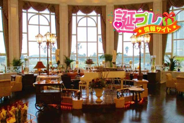 高級レストランの画像