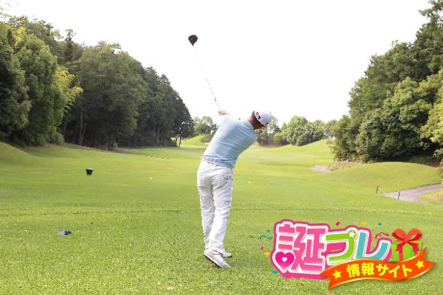 ゴルフウェアの画像