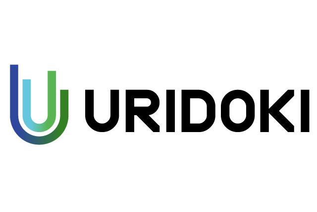 ウリドキのロゴの画像