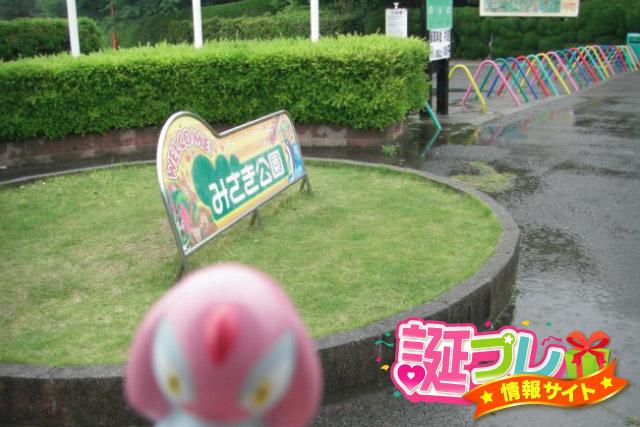みさき公園の画像