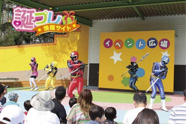 軽井沢おもちゃ王国のイベントの画像