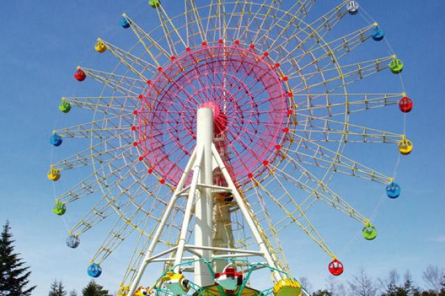 軽井沢おもちゃ王国の画像