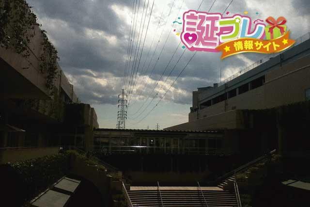 トレッサ横浜の画像