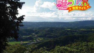伊豆高原では誕生日として相手を祝うことができます