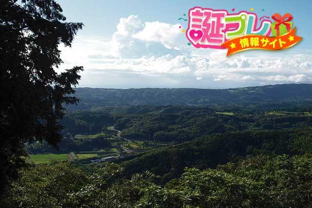 伊豆高原の画像