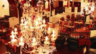 キリストンカフェは誕生日のような特別な日に行きたいお店