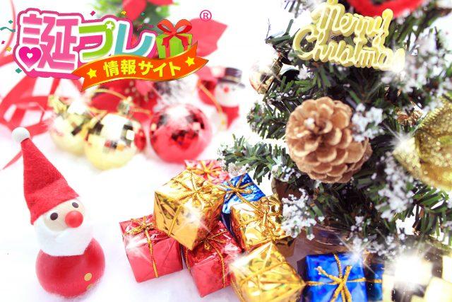 誕生日がクリスマス